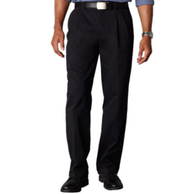 jcpenney.com | Dockers® Pleated Stain Defender® Pants–Big & Tall