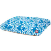 Majestic Pet French Quarter Rectangular Bed