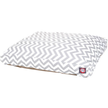 jcpenney.com | Majestic Pet Zig-Zag Rectangular Bed