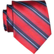 Stafford® Harrison Striped Tie