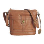 Bolo® Vandenburg Crossbody Bag