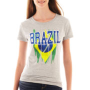 Brazil World Cup® Graphic Tee