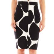Worthington® Long Pencil Skirt - Tall