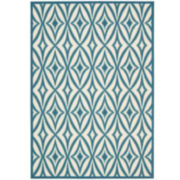Waverly® Centro Geometric Indoor/Outdoor Rectangular Rugs