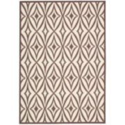 Waverly® Centro Geometric Indoor/Outdoor Rectangular Rugs