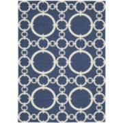 Waverly® Connected Indoor/Outdoor Rectangular Rugs