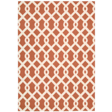 jcpenney.com | Waverly® Ellis Lattice Indoor/Outdoor Rectangular Rug