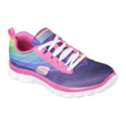 Skechers® Pretty Please Girls Athletic Shoes - Little Kids