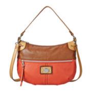 Relic® Prescott Top-Zip Shoulder Bag