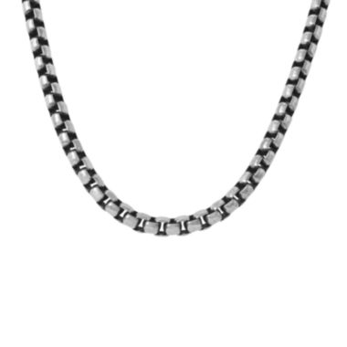 jcpenney.com | Mens Stainless Steel Necklace