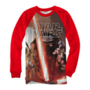 Star Wars New Generation Raglan Tee - Boys 8-20
