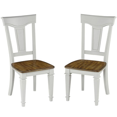 Bransford Set of 2 Dining Chairs