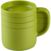 Umbra® Cuppa 4-pc. Measuring Cup Set