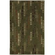 Mohawk Home® Embers Ziegfield Rectangular Rugs