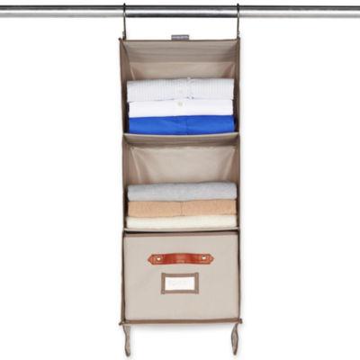 Lovely 061648906819. Michael Graves Design Hanging 3 Shelf Closet Organizer.  EAN 13 Barcode Of UPC 061648906826. 061648906826