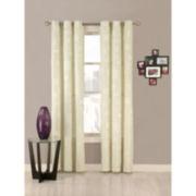 Umbra® Multi-Frame Grommet-Top Curtain Panel