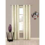 Umbra® Multi-Frame Grommet-Top Curtain Panel