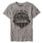 Zoo York® Wrigley Short-Sleeve Tee - Boys 8-20