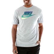 Nike® Futura Fade Tee