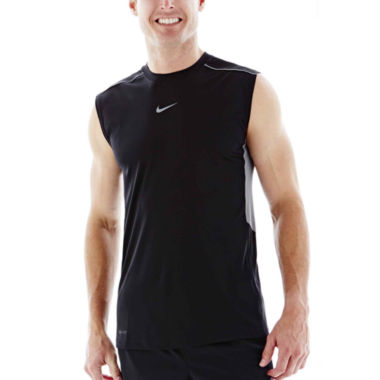 jcpenney.com | Nike® Legacy Sleeveless Dri-FIT Top