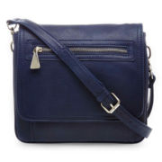Liz Claiborne Porto Crossbody Bag