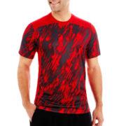 Nike® Print Training Top
