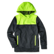 Xersion™ Performance Long-Sleeve Pullover - Boys 8-20