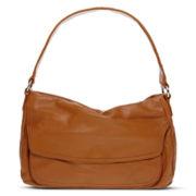 St. John's Bay® Calypso Slouch Hobo Bag