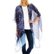 Mixit™ Kimono Scarf
