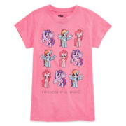 My Little Pony Graphic Tee - Girls 7-16