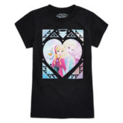 Frozen Graphic Tee - Girls 7-16