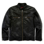 Arizona Moto Jacket - Boys 8-20