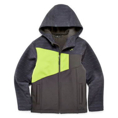 jcpenney.com | Vertical 9 Hooded Softshell Jacket - Boys 8-20