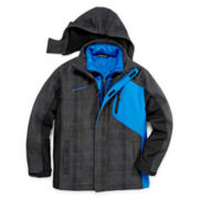 Weatherproof® Systems Jacket  - Boys 8-20