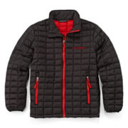 Weatherproof® Faux-Down Jacket - Boys 8-20