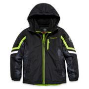 Weatherproof® Midweight Vestee Ski Jacket - Toddler Boys 2t-4t