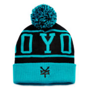 Zoo York® Pompom Beanie - Boys One Size