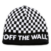 Vans® Reversible Beanie - Boys One Size
