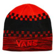 Vans® Beanie - Boys One Size