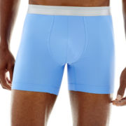 JF J. Ferrar® 2-pk. Nylon Stretch Boxer Briefs