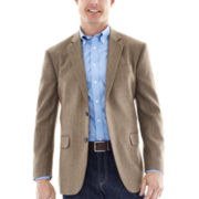 Stafford® Signature Merino Wool Sport Coat