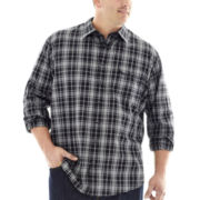 The Foundry Supply Co.™ Mechanical Stretch Shirt - Big & Tall