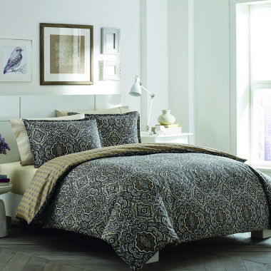 jcpenney.com | City Scene Milan Duvet Cover Set