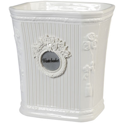 Creative Bath™ Can Can Wastebasket