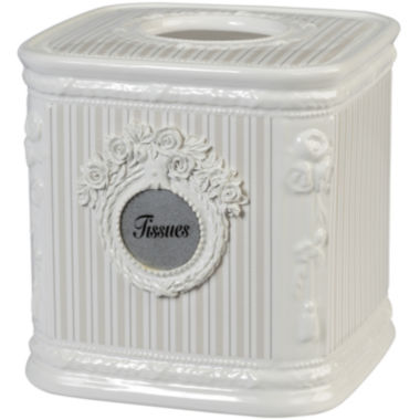 jcpenney.com | Creative Bath™ Can Can Tissue Holder