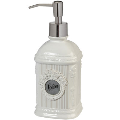 Creative Bath™ Can Can Soap Dispenser