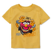 Disney Baby Collection Muppets Graphic Tee - Boys newborn-24m