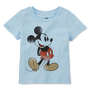 Disney Baby Collection Mickey Mouse Graphic Tee - Boys newborn-24m
