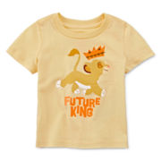 Disney Baby Collection Simba Graphic Tee - Boys newborn-24m