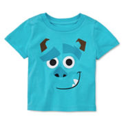 Disney Baby Collection Sulley Graphic Tee - Boys newborn-24m